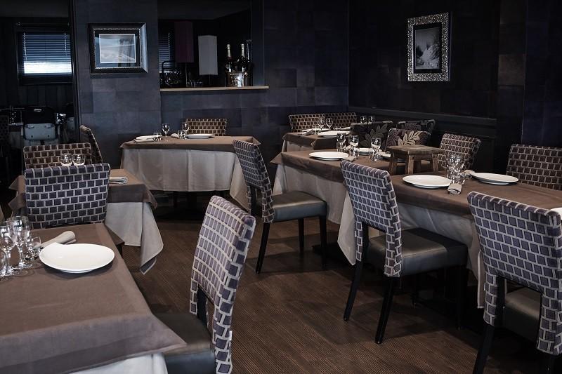 Hotelrestaurant La Rancaillere - Restaurant