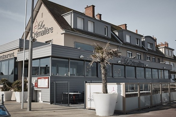 Hotelrestaurant la rancaillere - Seminarhotel Calvados