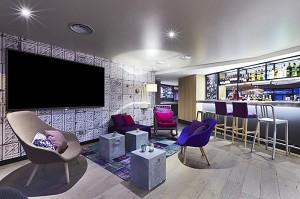 Campanile St Germain en Laye - hotel per seminari Yvelines