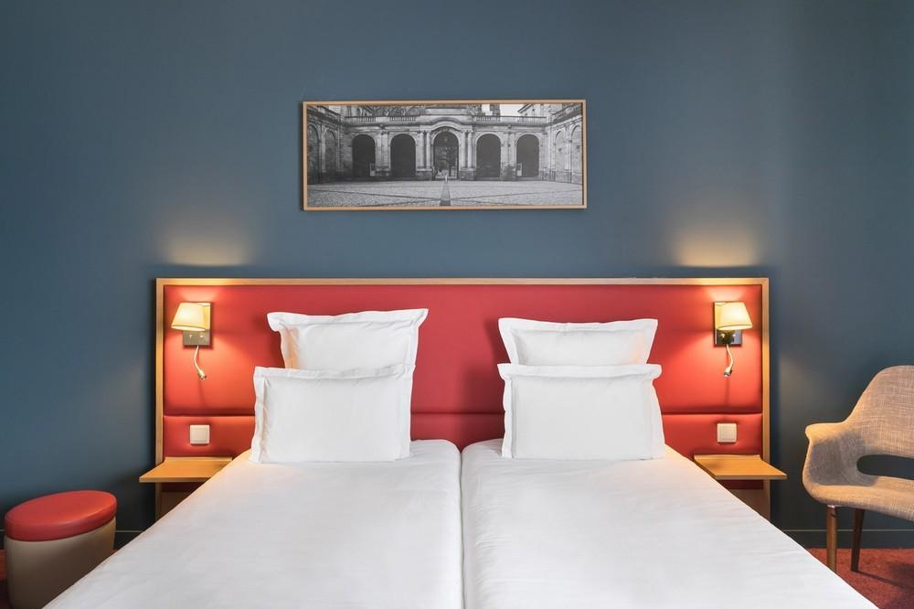 Kaijoo hotel by happyculture - hotel room kaijoo by happyculture