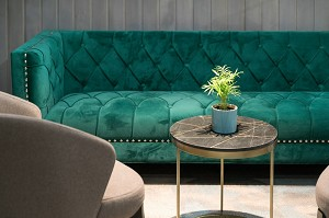 Lounge tokyo hotel kaijoo by happyculture