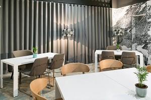 Lounge nara hotel kaijoo by happyculture