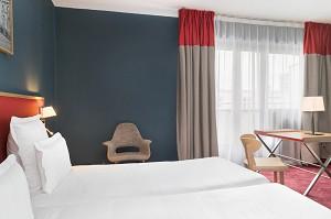 Room hotel kaijoo by happyculture