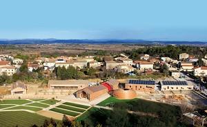 Viavino - Sala de seminarios Hérault