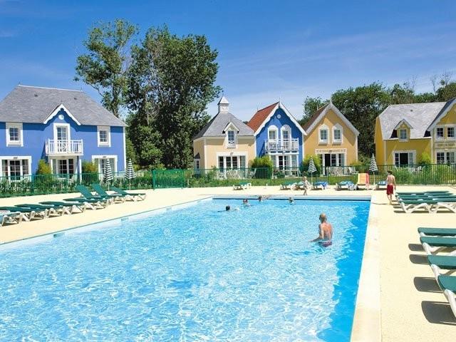 Pierre et vacances belle dune salle s minaire le touquet for Belle piscine paris