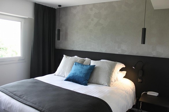 Sure hotel by best western north arras - accommodation