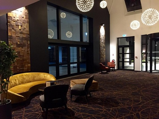 Sure hotel by best western arras north-hall