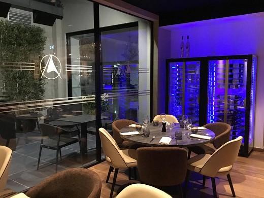 Sure hotel by best western north arras - restaurant