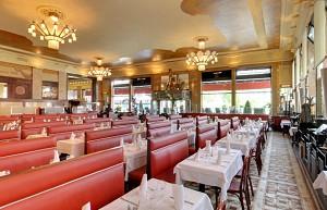Brasserie Georges - Restaurant