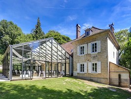 Château de Naours - For professional events