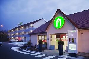 Campanile Epone - hotel per seminari di Epone