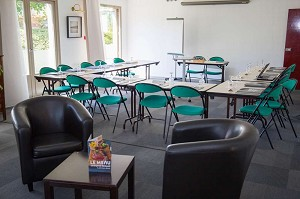 Campanile Dole - Sala de seminarios