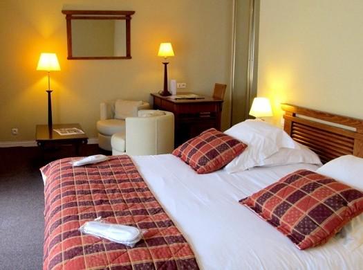Das trophee by m hotel und spa - unterkunft