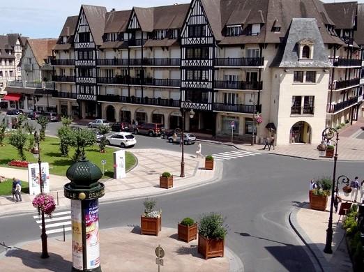 Das trophee by m hotel und spa - hotel seminar deauville