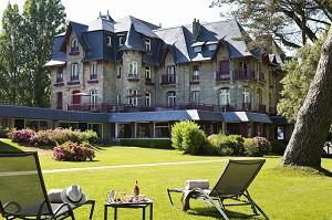Castel Marie-Louise - Esterno