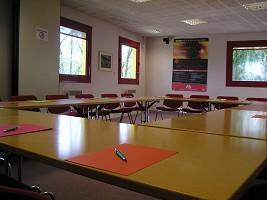 Cap Delta - seminar Verniolle