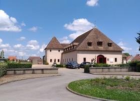 Château de Marsannay - Exterior