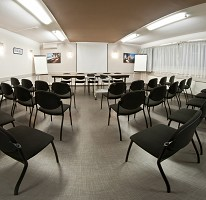 Stim'Otel - Sala de reuniones