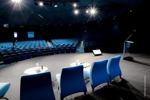 Centro de Congressos de Caen - Calista Amphitheatre