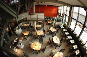 Chai 33 - Sala banchetti