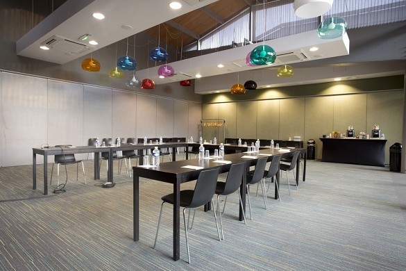 National Rugby Center - meeting room