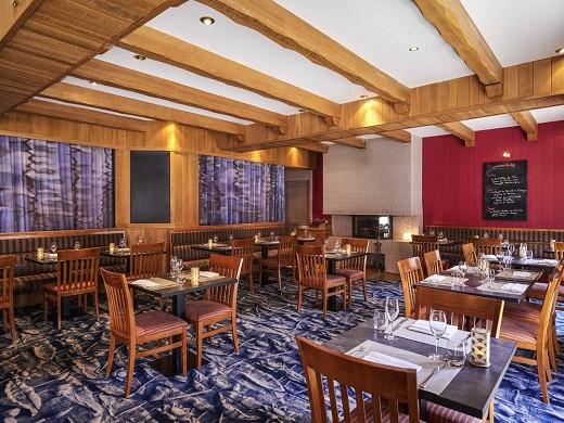 Mercure dinan port le jerzual - restaurante