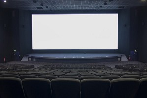 Cinema Mega CGR Torcy - Sala del cinema