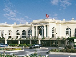 Deauville Barrière casinos - Trouville - Deauville seminar