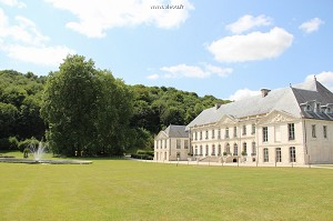 Seminar room: Valasse Abbey -