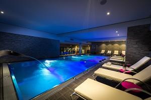 Hotel Athena Spa - fun pool athena spa strasbourg