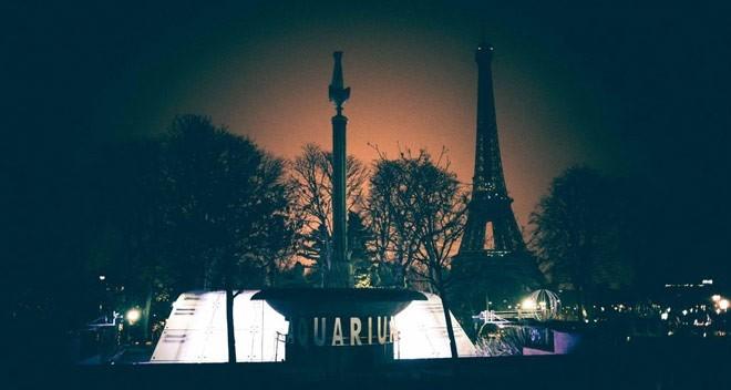 aquarium de paris salle s minaire paris 75. Black Bedroom Furniture Sets. Home Design Ideas