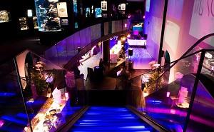 Aquarium of Paris - La Nef