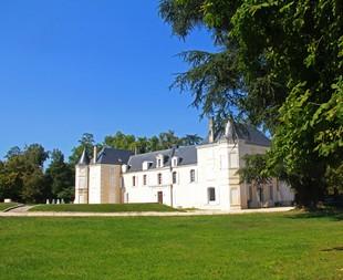 Domaine De Chatenay Cognac - Cognac seminario