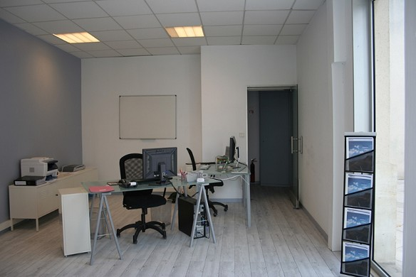 Alliaform - Büro