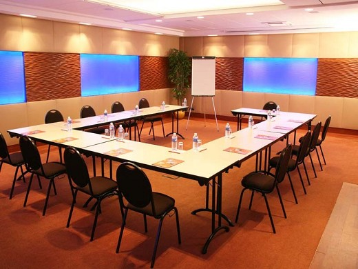 Casino spa hotel - meeting room