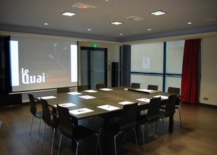 eventi Le Quai - Sala riunioni