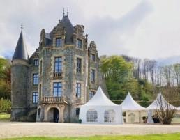 Château le Frout - Carantec seminario