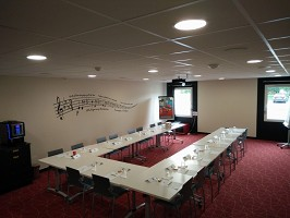 Armstrong seminar room