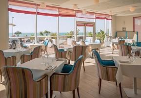 Restaurant den Sound