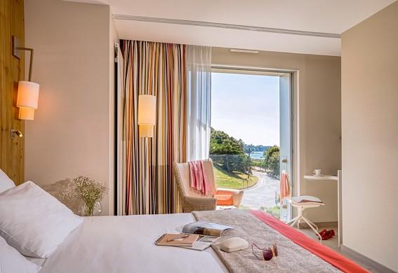 Bay Hotel - Klassik Zimmer