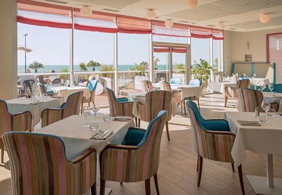 Hotel de la Baie - Restaurant le Sound