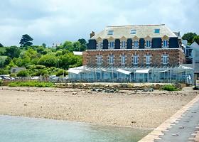 Best Western Plus Hotel Les Terrasses de Brehat - Seminario Hotel Bretaña