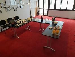 Meeting room - Best Western Plus l'Artist