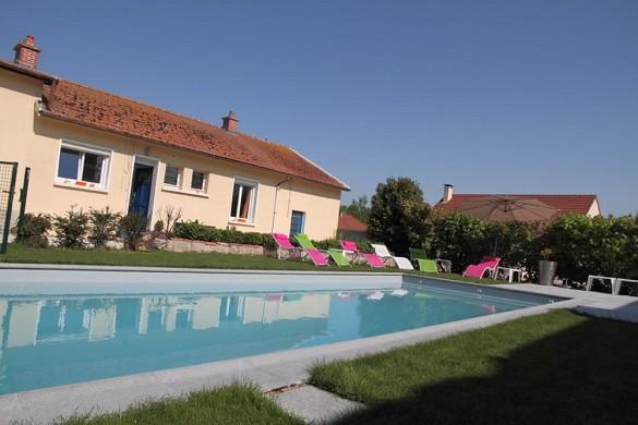 Harvest Inn - piscina