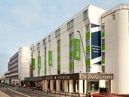 Ibis Styles Fontenay - 3 star hotel para seminário