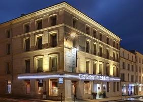 Hotel Best Western Hotel de la Breche - Seminario Niort