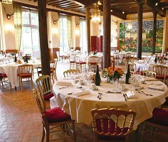 Trophy Room - Chateau de Cheverny