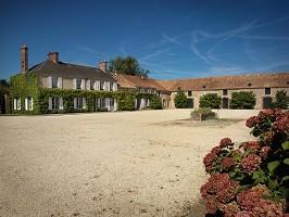 Domaine de la Chéraille - Exterior