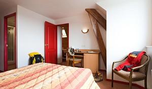 Hotel le Panorama-Garage anglards von Saint Flour Kammer