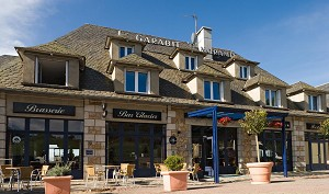 Hotel Le Panoramic Garabit - seminario Anglards-de-Saint-Flour